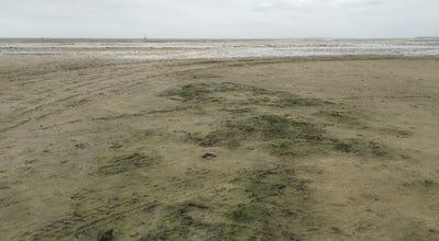 Photo of Beach 't Groene Strand at West-Terschelling, Netherlands