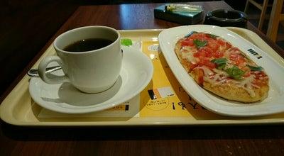 Photo of Coffee Shop ドトールコーヒーショップ エッソ常盤平店 at 金ケ作93-1, 松戸市 270-2251, Japan
