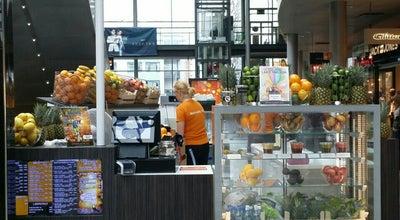 Photo of Juice Bar Jungle Juice Bar at Iso Omena, Finland