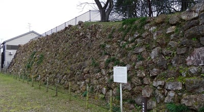 Photo of Historic Site 国史跡 加納城跡 at 加納丸之内, 岐阜市 500-8485, Japan