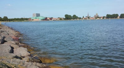 Photo of Lake Westerdijk at Hoorn, Netherlands