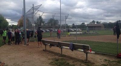 Photo of Baseball Field Losson Diamond 5 at Stiglmeier Park, Cheektowaga, NY 14227, United States