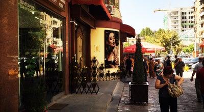 Photo of Jewelry Store World Of Gold at Yerevan, Armenia