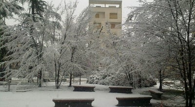 Photo of Park Parco Piazzale Pablo at Piazzale Pablo, Parma 43126, Italy