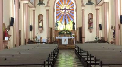 Photo of Church Parroquia San Francisco at Chile