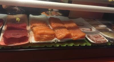Photo of Asian Restaurant Sayori Sushi at Belgium