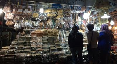 Photo of Night Market Philippines Market, KK at Malaysia
