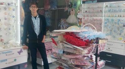 Photo of Candy Store Öztorun Şekerleme at Turkey