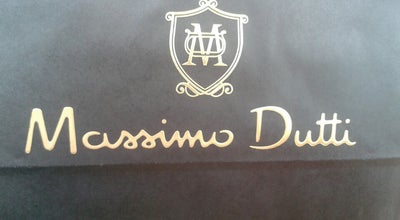 Photo of Boutique Massimo Dutti at Galerias Queretaro, Querétaro, Mexico