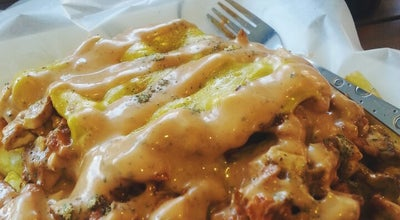 Photo of Fast Food Restaurant Mr Potato | آقای سیب زمینی at خیابان ابن سینا, Mashhad, Iran