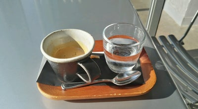 Photo of Coffee Shop Wildcraft Espresso Bar at 2299 Market St, San Francisco, Ca 94114, United States