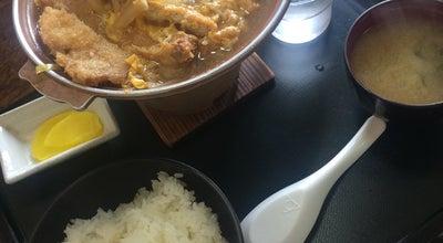 Photo of Japanese Restaurant 小がね 輪西支店 at 輪西町1-35-5, 室蘭市, Japan