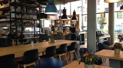 Photo of Bistro Home Kitchen at Jankovcova 1596/14a, Prague 170 00, Czech Republic
