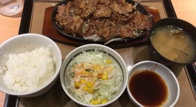 Photo of Diner やよい軒 東金田間店 at 田間1264, 東金市 283-0005, Japan