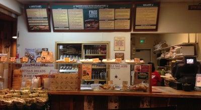 Photo of Sandwich Place Erik's DeliCafé at 830 Kiely Blvd, Santa Clara, CA 95051, United States