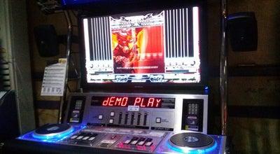 Photo of Arcade 포항 2002 게임랜드 at 북구 중앙상가길 35-1, 포항시 791-030, South Korea