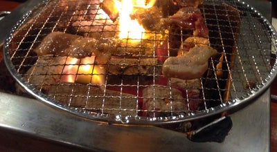Photo of BBQ Joint 七輪焼肉安安 豊見城店 at 宜保299-2, 豊見城市, Japan