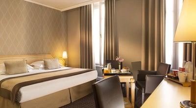 Photo of Hotel Hôtel Duminy Vendôme at 3 Rue Du Mont Thabor, Paris 75001, France