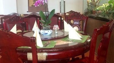 Photo of Chinese Restaurant China Restaurant New Konfuzius at Thürmchenswall 3, Cologne 50668, Germany