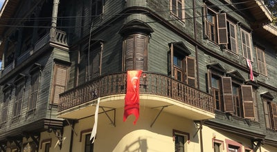 Photo of Historic Site Gemlik Busmek PaşaKonağı at Turkey