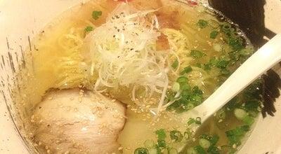Photo of Food 屋台拉麺一's 其ノ弐 幕張店 at 花見川区幕張町5-417-112, 千葉市 262-0032, Japan