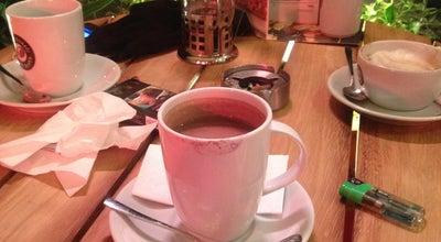 Photo of Cafe Kahve Durağı at Istanbul Cad. Askeriye Karşısı Lüleburgaz, Lüleburgaz 39750, Turkey