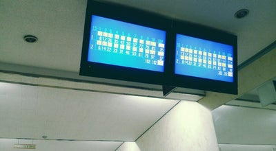 Photo of Bowling Alley 대화볼링장 at 목포시, South Korea