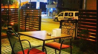 Photo of Cafe Cafe Karışık at Gölbucağı Mahallesi Bülent Ecevit. Bulvarı No:40, Bartın 74100, Turkey