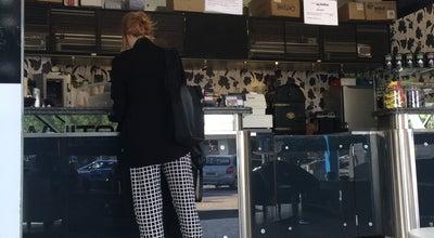 Photo of Coffee Shop White & Black Coffee Shop at Poole Rail Station, Poole BH1 5 1, United Kingdom