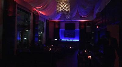 Photo of Bar Zerzura at 18 9th Ave, New York, NY 10014, United States