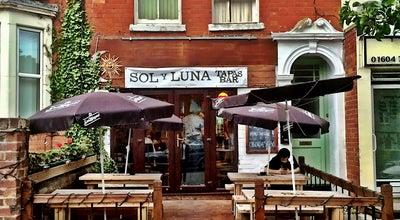 Photo of Tapas Restaurant Sol Y Luna at 128 Kingsley Park Terrace, Northampton NN2 7HJ, United Kingdom