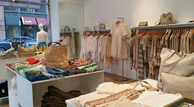 Photo of Women's Store Calypso St. Barth at 191 Lafayette St, New York, NY 10013, United States