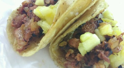 Photo of BBQ Joint Tacos el Gallo at Mexico
