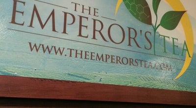Photo of Tea Room TEAramisu by The Emperor's Tea at 929 E 4500 S, Salt Lake City, UT 84117, United States