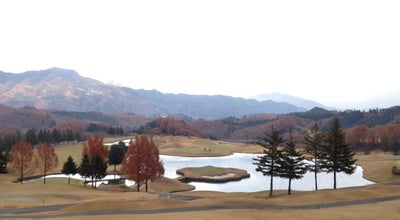 Photo of Golf Course 彩の森カントリークラブ at 品沢坊ケ入1641, 秩父市, Japan