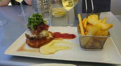 Photo of Gluten-free Restaurant KiviPaberKäärid at Telliskivi 60a C4, Tallinn, Estonia