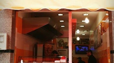 Photo of Sandwich Place Chawarma Sidi-Yahia at Algeria