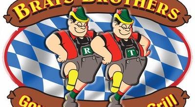 Photo of German Restaurant Brats Brothers at 13355 Ventura Blvd, Sherman Oaks, CA 91423, United States