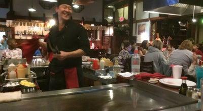 Photo of Japanese Restaurant Sakura's Japanese Steakhouse at 1345 Fort Campbell Blvd, Clarksville, TN 37042, United States