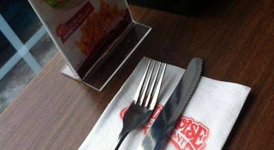 Photo of Gastropub Restaurant Pub St-Ambroise at 791 Principale, Granby, Qu J2G 2Y6, Canada