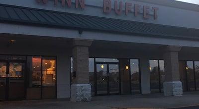 Photo of Chinese Restaurant Winn Buffet at Retail Row, Hartsville, SC 29550, United States