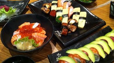 Photo of Sushi Restaurant Sushi Masa (ซูชิมาสะ) at 56/1 Soi Thong Lo 5, Vadhana 10110, Thailand