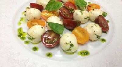 Photo of French Restaurant Seasons Restaurant at Göl Mah. Oer Erkenschwich Cad. Euro Apt.b Blok No:15 A/b Oba, Alanya 07400, Turkey