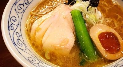 Photo of Food 青桐 at 長岡市, Japan