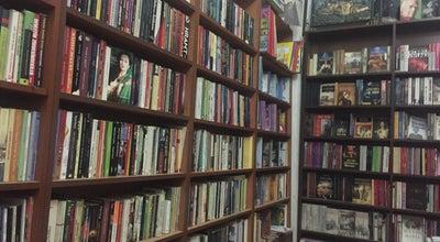 Photo of Bookstore Bênav Kitapevi at Turkey