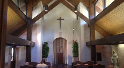 Photo of Church Our Lady of Mercy at 445 Marquette Ave, Baton Rouge, LA 70806, United States