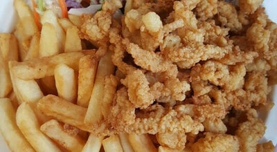 Photo of Seafood Restaurant Clam Shack at 227 Clinton Ave, Falmouth, MA 02540, United States