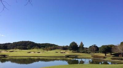 Photo of Golf Course スターツ笠間ゴルフ倶楽部 at 池野辺2304-1, 笠間市 309-1602, Japan