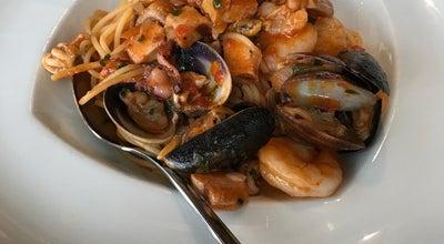 Photo of Italian Restaurant Borsalino at Amalienbadstr. 33-41, Karlsruhe 76227, Germany