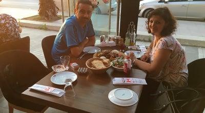 Photo of Steakhouse Özbaşkanlar Kasap&Izgara Restoran at Yalı Caddesi, Yalova 21210, Turkey